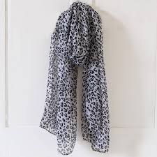 Blue Leopard Print by Best Black Leopard Print Scarf Photos 2017 U2013 Blue Maize