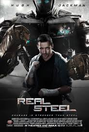 Real Steel (Acero Puro)