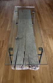 modern wood and glass coffee table best 20 glass tables ideas on pinterest glass table big couch