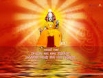 Wallpapers Backgrounds - Gayatri Maa wallpapers Hindu goddess