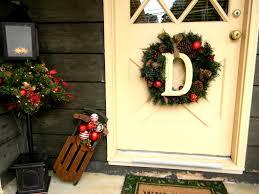 splendid outdoor accessories for christmas celebration inspiring