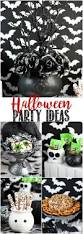 Themed Halloween Party Ideas by 551 Best Halloween Images On Pinterest Halloween Stuff