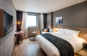 Traditional Korean Bedroom Design Hotel28 Myeongdong Luxury Hotel In Seoul South Korea Slh