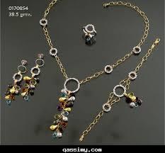 يتبعمواضيع ذات صلةمجوهرات داماس لاناقتك2مجوهرات روعة من تجميعيكولكشن منوع