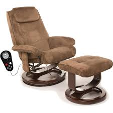 How To Stop Swivel Chair From Turning Amazon Com Relaxzen 60 078011 Deluxe Leisure Recliner Chair With