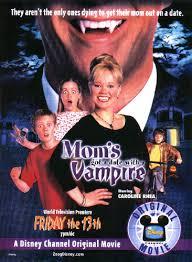Mom     s Got a Date with a Vampire   Wikipedia Wikipedia