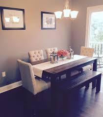 Elegant Dining Room Furniture by Best 25 Dining Table Settings Ideas On Pinterest Small Dining