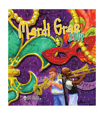 The Jambalaya News       Special Mardi Gras Edition           by The Louisiana Jam   issuu Issuu