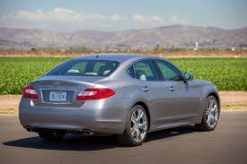 lexus ls 460 vs infiniti m45 did anyone consider the infiniti q70 prior to geting the gs