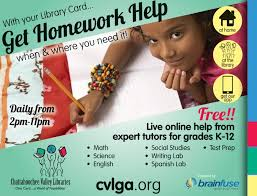 Brainfuse Review  Free online homework help   Muscogee Moms Muscogee Moms Brainfuse Review     Accessing live homework help free of charge