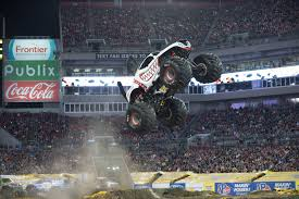 monster truck show in san diego san diego events near ocean park inn