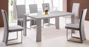 Grey Dining Room Chairs Best  Dining Room Furniture Ideas On - Cheap dining room chairs