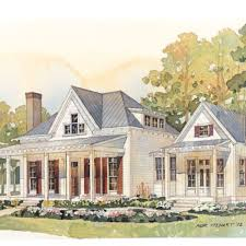east coast cottage home plans