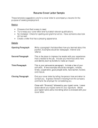Another Word For Janitor On Resume Resume Letter Examples 16 Cover Letter For Resume Examples