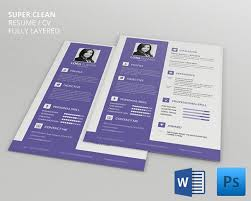 Best Resume Template Download by 35 Infographic Resume Templates U2013 Free Sample Example Format