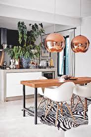 Best  Copper Pendant Lights Ideas On Pinterest Copper - Pendant light for dining room