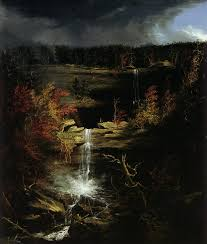 Twenty four American landscape artists