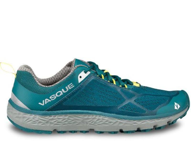 Vasque AT Hiking Shoe Spruce/Green Sheen Medium 9 07667M 090
