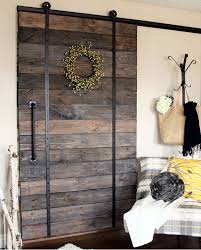 Home Decor Sliding Wardrobe Doors Best 25 Sliding Barn Door Hardware Ideas On Pinterest Diy Barn