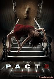 Ver Pelicula The Pact II