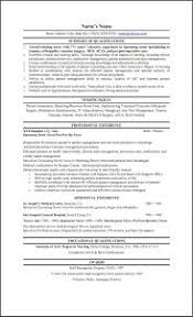 Qualifications Resume Example by Hotel Chief Engineer Sample Resume 18 Resume Ksa Samples Real Cv