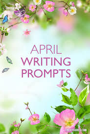 Flowers For Each Month - writing prompts for april 30 writing ideas for spring