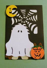 169 best cards halloween ghosts images on pinterest halloween