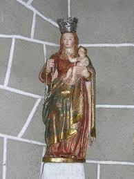 Virgen del Rosario - NAVA DEL BARCO - 00180735