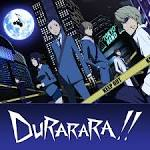 Durarara!! - New Video Digital - Cinedigm Entertainment newvideo.com