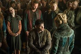 vikings recap season 4 episode 16