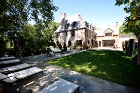 tour the house obama will live in after he moves out of the white