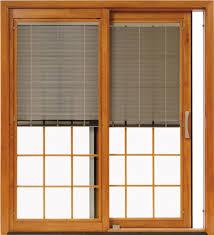 exterior door with blinds between glass full image for blinds for patio doors ideas uk sliding glass door