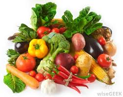 Vegetables by What Are The Differences Between Fruits And Vegetables