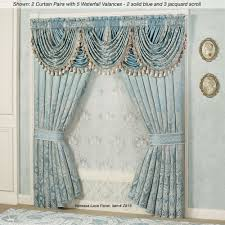 new traditional curtains touch of class