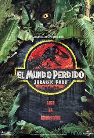 Jurassic Park 2: El mundo perdido (1997) [Latino]