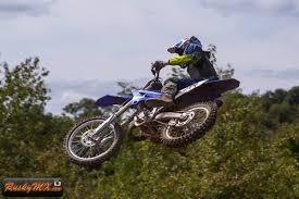 motocross race tonight qualifying results cody gragg memorial 2stroke race muddy