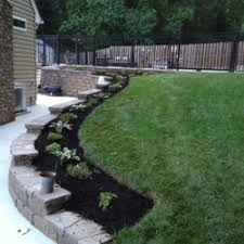 Backyard Creations Frederick Md by Honey Cove Lawn Care Landscaping 1965 Grays Rd Prince