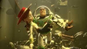 toy story 4 plot romantic comedy focus woody buzz u0027s