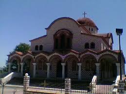 Agios Mamas, Chalkidiki