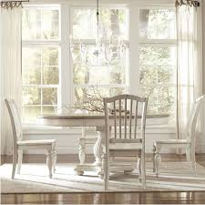 Oval Dining Room Tables Coventry Round Oval Dining Table U0026 Wood Chairs In Weathered