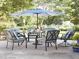 Martha Stewart 7 Piece Patio Dining Set - patio town on patio furniture sets and lovely lowes patio