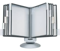 desktop document holder countertop clerical u0026 reference guide