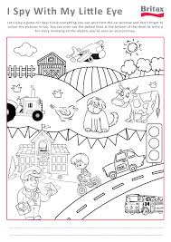 free activity pages 8605