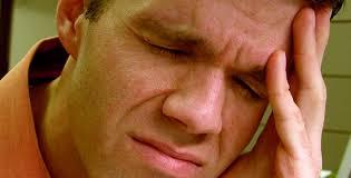 Como alviar el dolor de cabeza