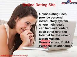 Online Dating Site Online Dating Sites provide personal introductory system where individuals can find and contact     SlideShare