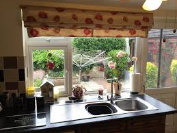 Kitchen Conservatory Designs by Chic Design Kitchen Roman Blinds Best 25 Country Ideas On