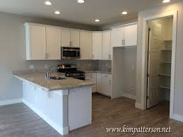 what color granite with white cabinets kitchens with white cabinets and granite countertops white and bright