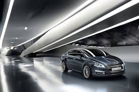 peugeot 2016 models peugeot previews new 508 sedan with geneva show concept said to