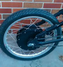 Customer Choice This Mud Tires For 24 Inch Rims If You Want A Big Rod Hubmotor You Need Moped Rims