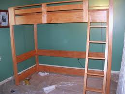 bunk beds how to build a loft bed for adults diy bunk beds with